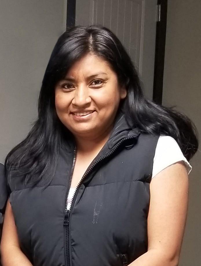 Rafaela Salinas